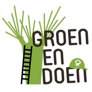 logo Groen en Doen